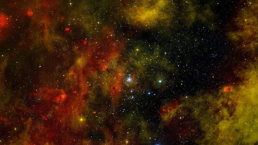 """CERN: """"El Universo no debería existir"""""""