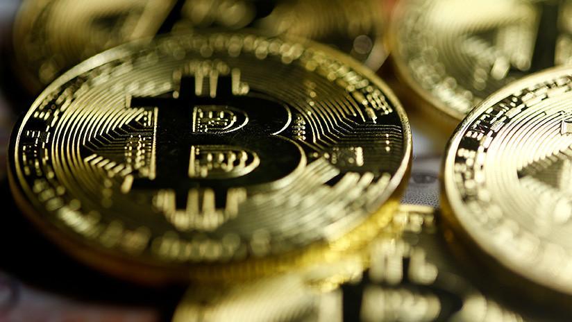 """El bitcóin """"implosionará"""" de la misma forma que Enron"""