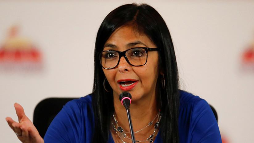 Venezuela: Gobernadores opositores electos se juramentan ante la Asamblea Nacional Constituyente