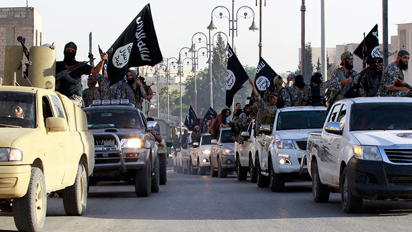 Más de 60 civiles ejecutó el Estado Islámico antes de perder una ciudad siria
