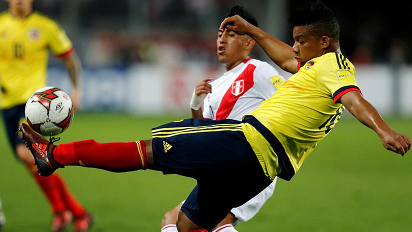 """""""43 infracciones"""": La FIFA responde a letrados chilenos que denunciaron pacto entre Colombia y Perú"""