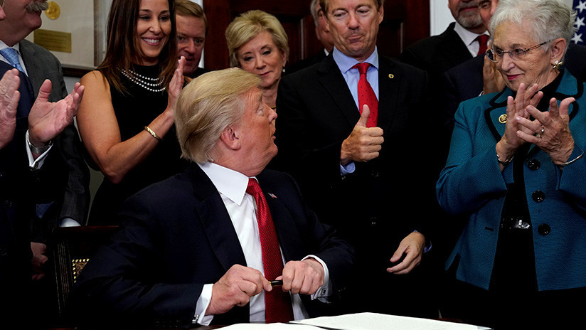 Venden en subasta un esbozo del Empire State Building hecho por Trump (FOTO)
