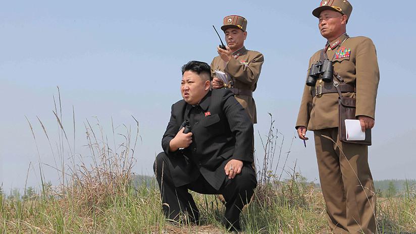"""Japón: """"La amenaza de Corea del Norte ha crecido hasta un nivel crítico e inminente"""""""
