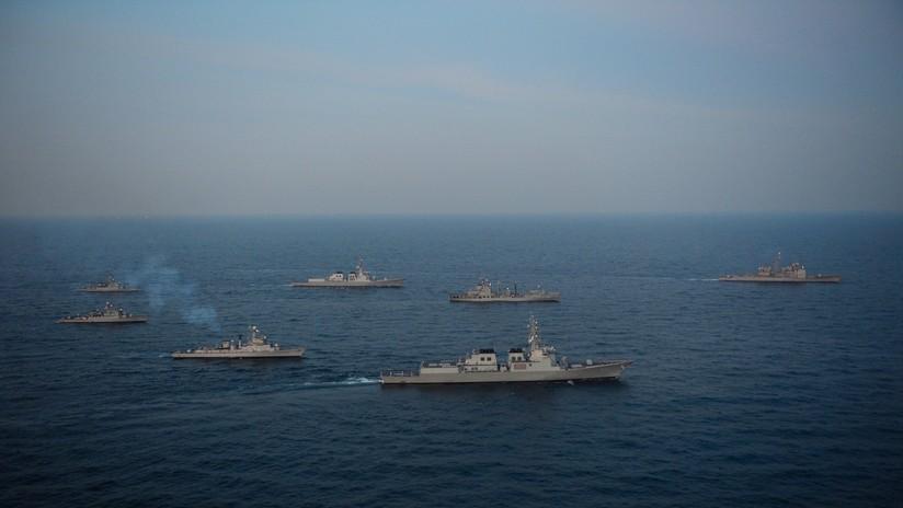 Corea del Sur, EE.UU. y Japón inician ejercicios contra la amenaza de los misiles de Corea del Norte