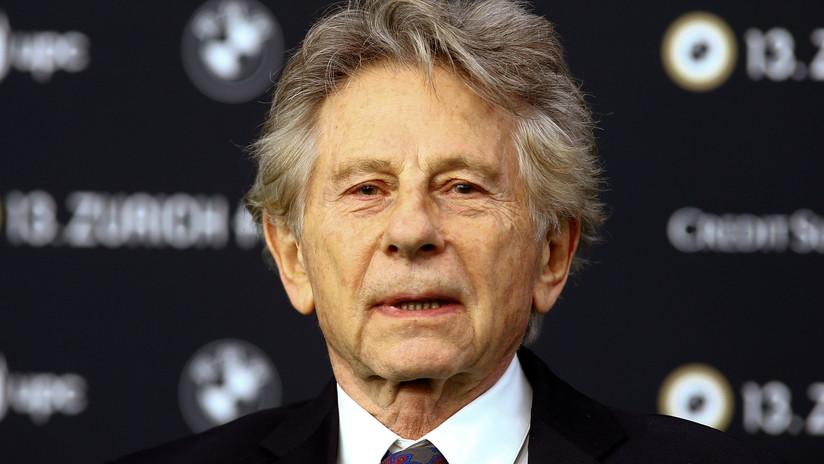Acusan a Roman Polanski del asalto sexual a una niña de 10 años