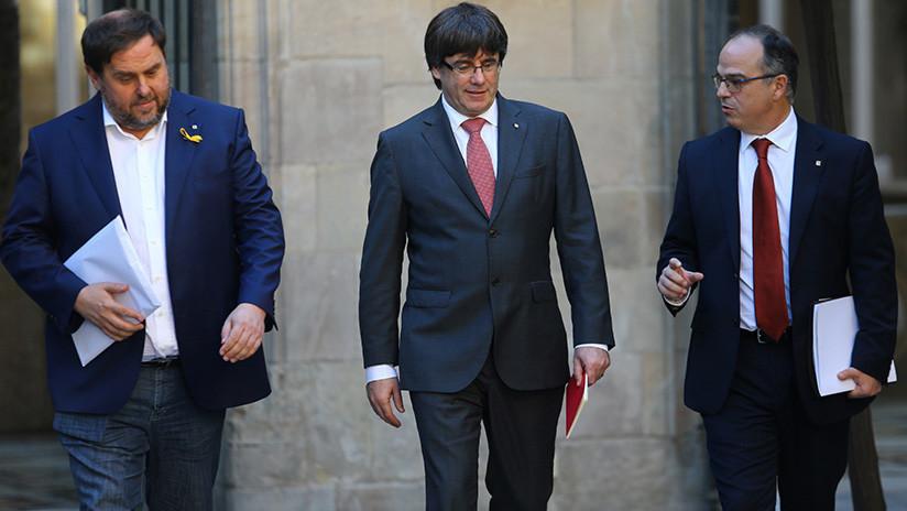 Cataluña recurrirá las medidas del Gobierno español ante el Tribunal Supremo y el Constitucional