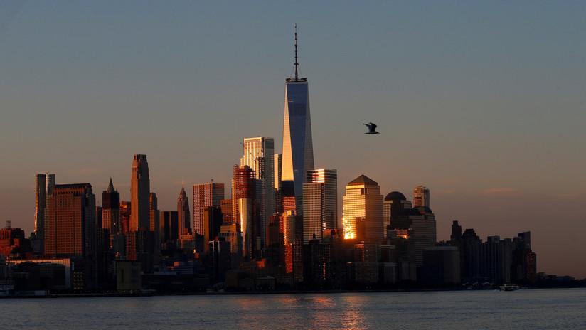 El calentamiento global podría hacer desaparecer Nueva York bajo las aguas
