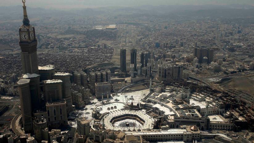 """El príncipe heredero afirma que Arabia Saudita """"volverá al islam moderado y abierto"""""""