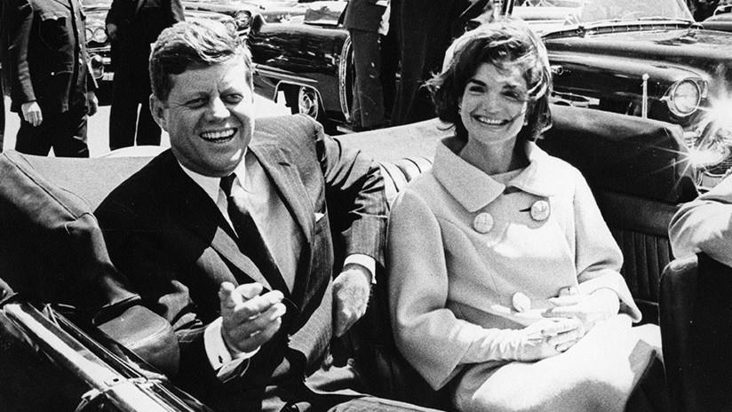 Expectación mundial: A punto de publicarse los documentos definitivos sobre el asesinato de Kennedy