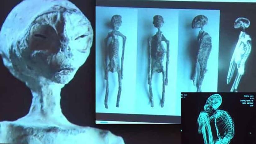 """Científico: """"No hay pruebas de que 'Las momias de Nazca' sean un fraude"""""""