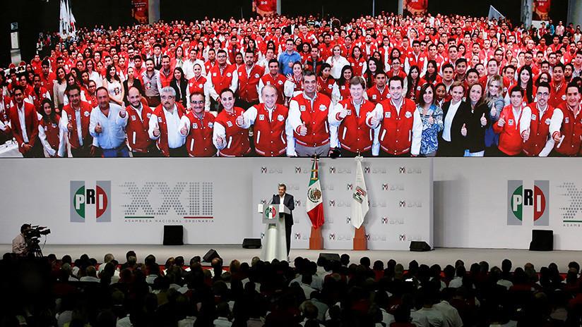 ¿Cuánto ganan los líderes de los partidos políticos en México?