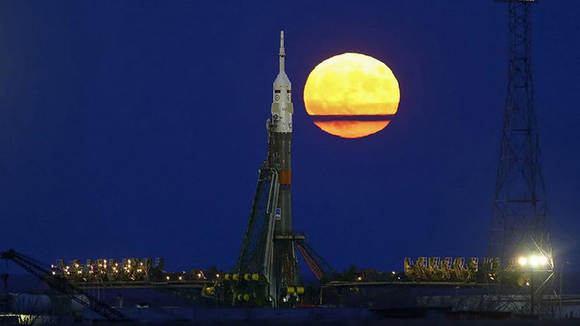Rusia construirá una base lunar para misiones a otros planetas