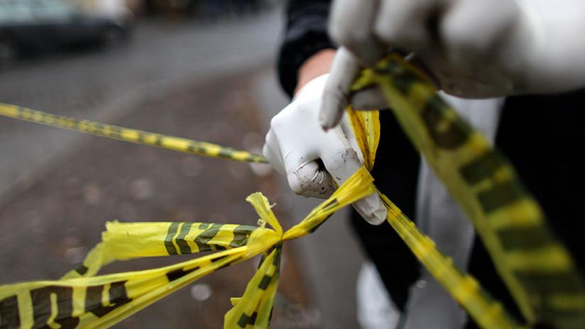 Un asesino en serie desata el pánico en una ciudad de EE.UU.