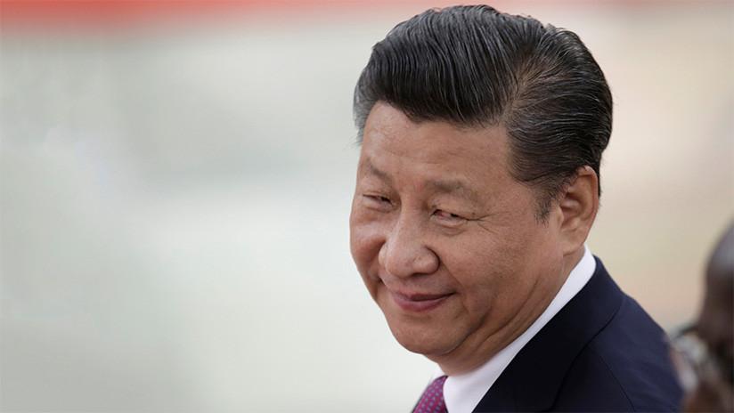 China revela la nueva composición del Comité Central del Partido Comunista