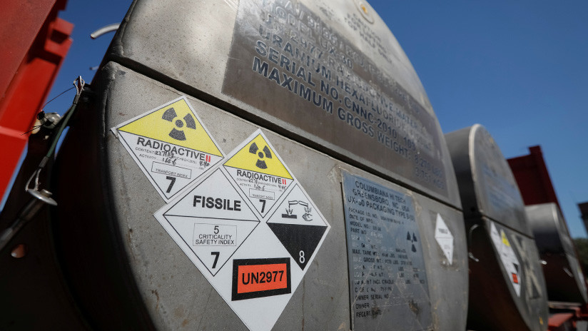 Congreso de EE.UU. inicia una investigación del acuerdo entre la canadiense Uranium One y Rusia