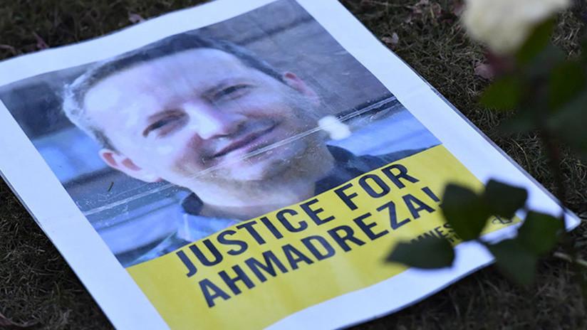 """La Justicia iraní condena a muerte a un académico """"agente del Mossad"""""""