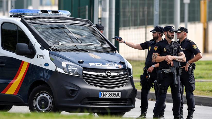 Detienen en Madrid a un español presunto miembro del Estado Islámico