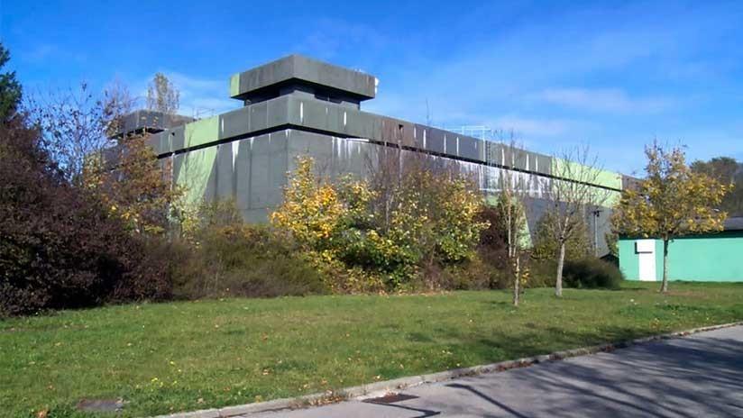 VIDEO: El búnker nuclear de la Guerra Fría que se convertirá en la mayor fábrica de cannabis alemana