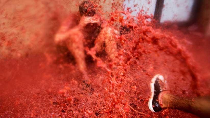 """""""Campos de concentración"""": El lado oscuro de las salsas de tomate italianas"""