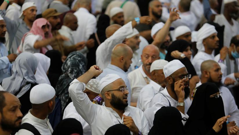 """""""Vienen grandes cambios que abrumarán a todo el mundo musulmán"""""""