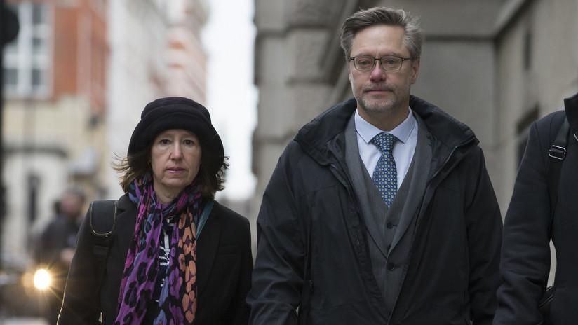 """Padres del 'Yihadista Jack': """"Reino Unido deja que nuestro hijo se pudra en una cárcel de Siria"""""""