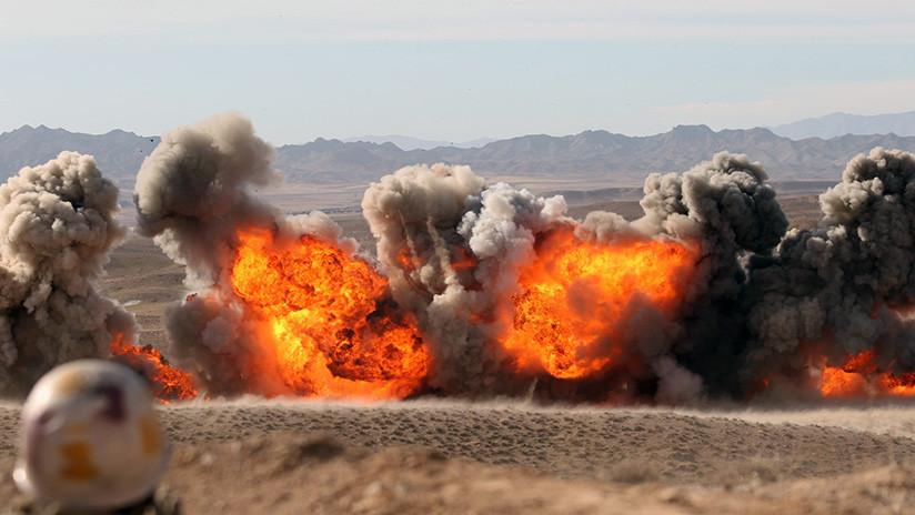 Irak cesa sus operaciones en las zonas en disputa con los kurdos