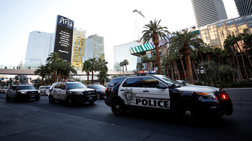 Detienen a un hermano del tirador de Las Vegas por posesión de pornografía infantil