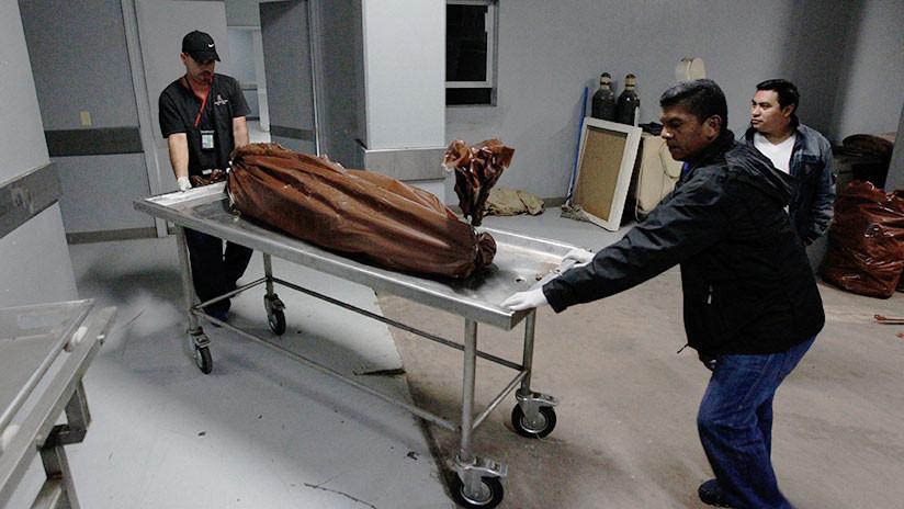Cabezas a 500 dólares: Reuters se adentra en el próspero mercado de cadáveres en EE.UU.