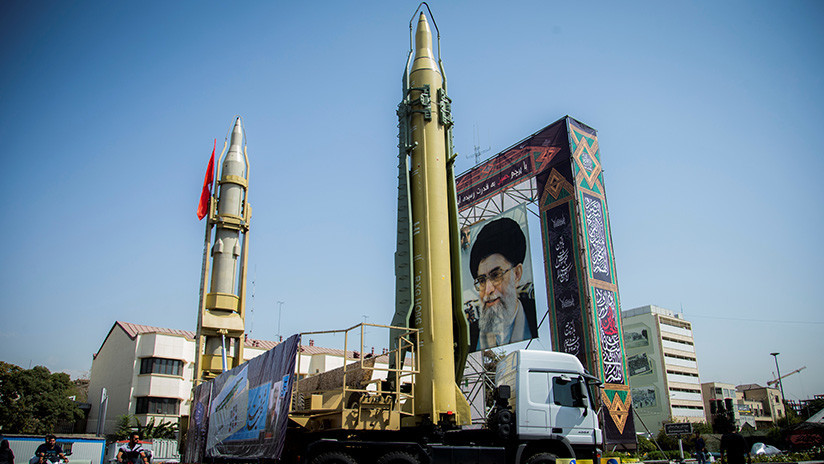 La Cámara de Representantes de EE.UU. aprueba nuevas sanciones contra Irán