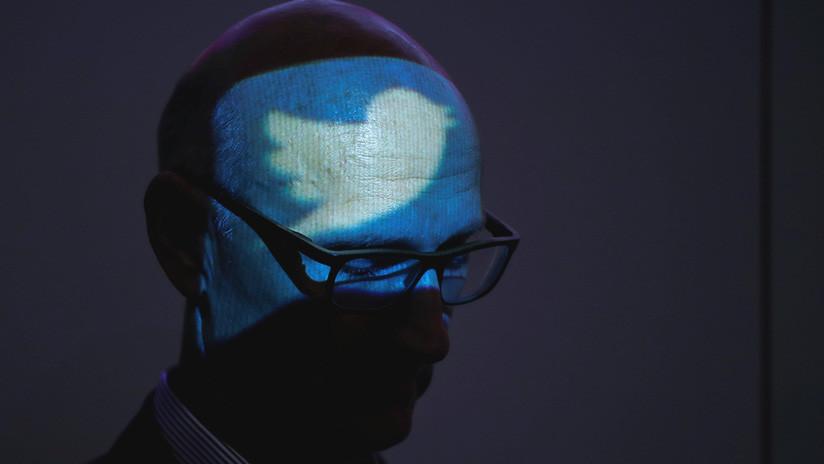 """EE.UU. se aprovecha de Twitter como herramienta de chantaje"""