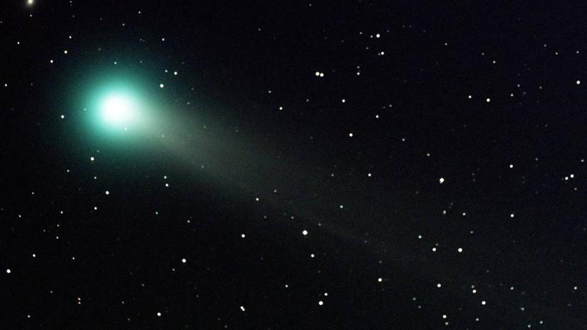 """Un """"objeto interestelar"""" cumple una visita sorpresa a nuestro sistema solar"""