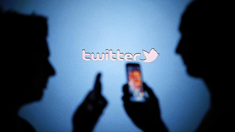 """""""El bloqueo de Twitter a RT es parte de un ataque coordinado a Rusia y a la libertad de expresión"""""""
