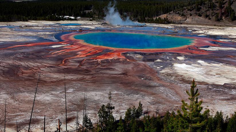 Peor de lo que se creía: Así fue la apocalíptica última explosión del supervolcán Yellowstone