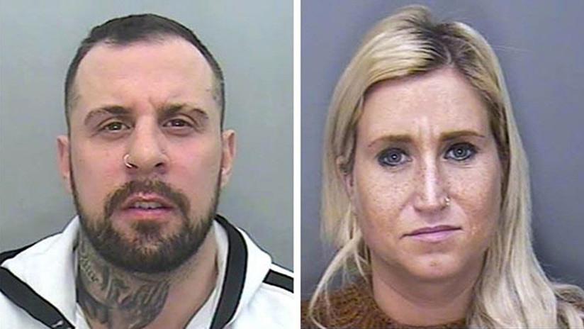Pedofilia en vivo: una pareja británica transmitía por Skype los abusos a una menor