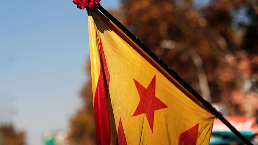 ¿Tiene España capacidad militar para intervenir en Cataluña?