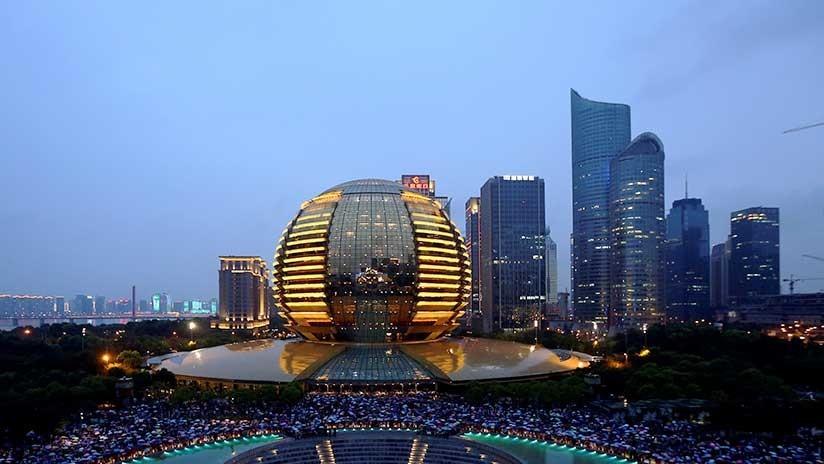 Tecnologías punta y control absoluto: Así son las 'ciudades inteligentes' en China