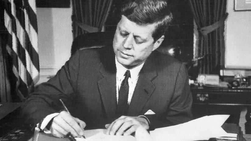 """Documentos Kennedy: Estados Unidos planeaba """"atacar y hostigar"""" a personal de la URSS en Cuba"""