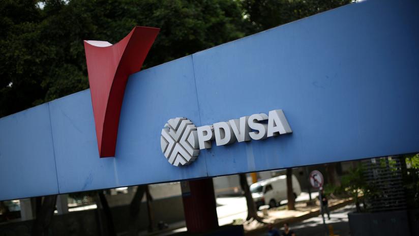 PDVSA paga bono 2020 en medio de sanciones económicas contra Venezuela