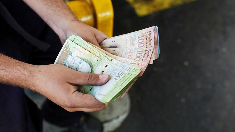 Venezuela designa a un nuevo ministro de Finanzas ante la coyuntura económica