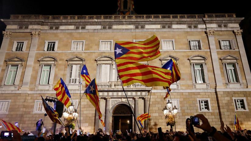 """Moscú: """"La postura de Rusia respecto a Cataluña sigue sin cambios"""""""