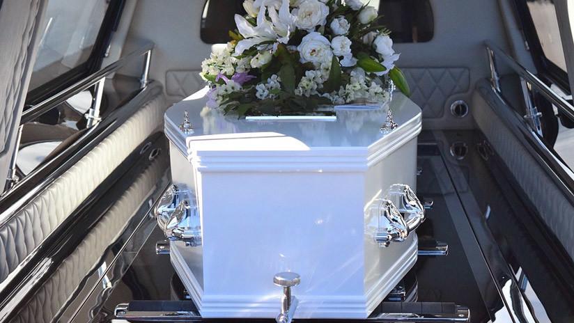 'Final inesperado': un joven peruano comienza a respirar durante su funeral