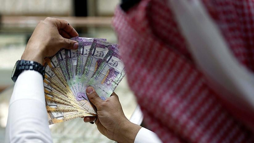 Arabia Saudita invertirá mil millones de dólares en compañías espaciales