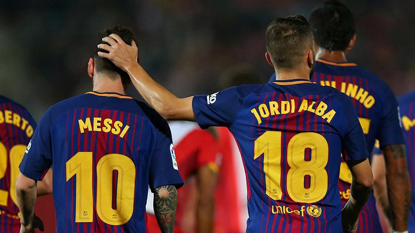 ¿Qué pasará con el FC Barcelona tras la independencia de Cataluña?