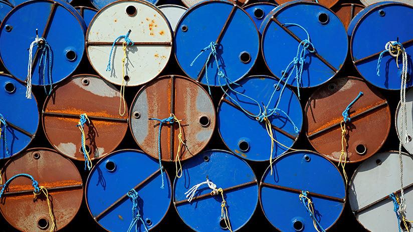 ¿Cuántos barriles de petróleo se necesitan para producir un bitcóin?
