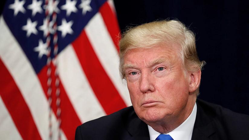 Trump promete divulgar todos los archivos sobre el asesinato de Kennedy