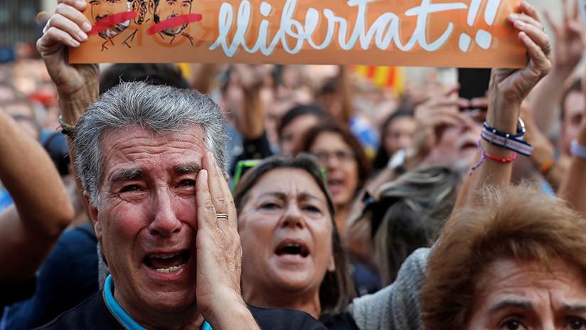 Cataluña, desgarrada por la crisis política: ¿Y ahora qué?