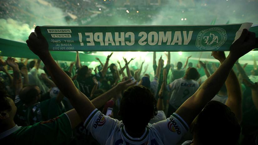 Brasil: Dueños del equipo Chapecoense no fueron negligentes en accidente aéreo