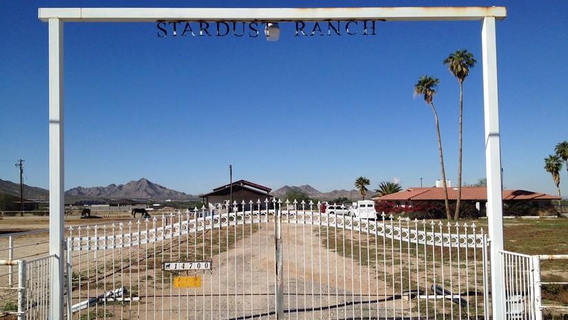 """¿Lo compraría? A la venta un rancho en el que fueron """"asesinados"""" 18 extraterrestres (FOTOS)"""