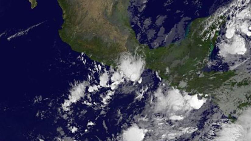 La tormenta Selma se convierte en una depresión tropical tras tocar tierra en El Salvador