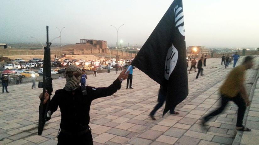 """Moscú: """"EE.UU. ayudaba de facto al Estado Islámico"""""""